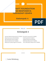 Pile Raft Foundation Kelompok 4.pptx