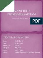 Audit Iufd Inang Akase