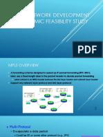 MPLS network development Economic Feasibility study2.pptx