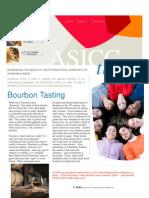 ASICC newsletter, Vol 1, Issue 3