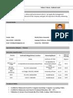 hrishik cv resume1-2-3-2-2