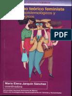Epistemologia y Metodologia Feminista