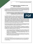 Enfoques Transversales Para El Perfil de Egreso Ccesa007