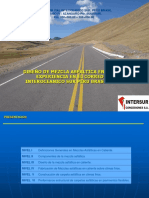 Diseño de Mezcla Asfaltica en Caliente Para Pavimentos en Altura