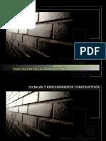 Aspectos Impositivos y de Tributacion en La Empresa Constructora