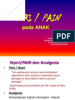 Pain in Pediatric Ppdgs-kga
