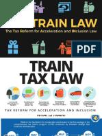 Train Law Powerpoint