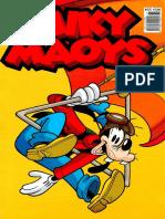 Miki Mouse 221