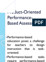Product-Oriented Performance-Based Assessment.pptx