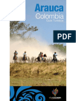 Arauca Colombia