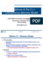 COMP522-2016-Lecture11-C++-MemoryModel