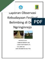 Festival Belimbing
