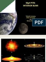 Mg4 PITB KU1163 Interior Bumi
