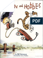 Calvin and Hobbes-The Revenge of the Baby Sat