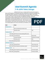 2018 OGP Global Summit Draft Agenda.pdf
