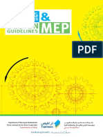 MEP Regulation Guidelines