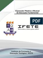 Mód.38 - Expressão Plástica e Musical da Educação Fundamenta.pdf