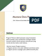 8-Akuntansi untuk Dana Pensiun-20150512.pptx