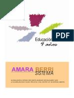 Amara Bery