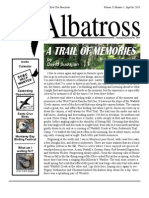 September-October 2010 The Albatross Newsletter ~ Santa Cruz Bird Club
