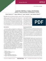 2016 Zeitschrift Fur Anorganische Und Aligemeine Chemie