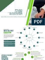 Aptuso Healthcare Software Ecosystem