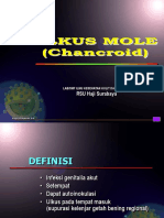 Ulkus molle Kondiloma Herpes.ppt