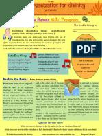 GOD Kids Program Issue 1