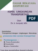 DDRT (Aspek Lingkungan)