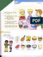 Tema5 Book English 4ºPrimaria