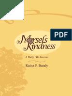 Morsels Journal Press Kit