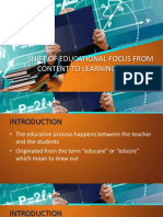 shift of educational focus from content to learning outcome.pdf