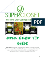 Growing Tips Current 2016