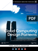 CLOUD COMPUTING DESIGN PATTERNS BOOK BY THOMAS ERL
