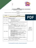 3- Agenda Definitiva - Semana Andina Pea 2018 (2)