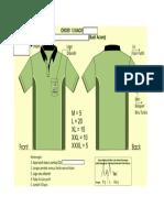Model Kaos Klinik