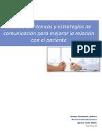 Modulo 1- La Comunicacion