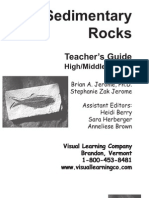 Sedimentary Rocks Guide