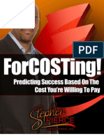 ForeCosting!