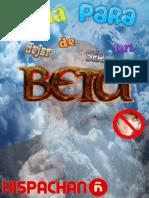Guía Para Dejar de Ser Beta-Hispachan