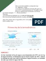 Ejercicios sobre la primera ley de la termodinámica-2018.pptx