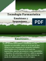 emulsiones verdeeeee