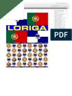 History of the Town of Loriga by the Historian Antonio Conde - História Da Vila de Loriga Pelo Historiador António Conde