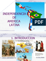 independenciadeamericalatina1slide-090921121448-phpapp01