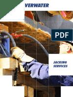 Verwater Jacking Brochure 2017_Digital Version March 2017