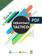 Hazlo Tú Mismo - Guía de Urbanismo Táctico