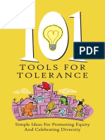 101_tools for Tolerance