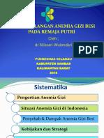 Anemia Nila