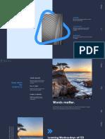 You Exec - Keynote Presentation - Collages