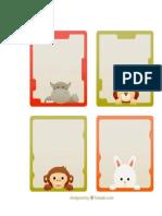 label animal.docx